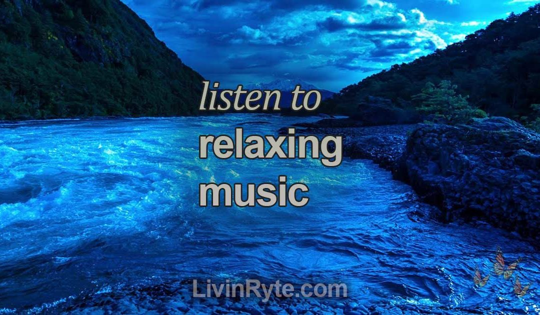 Relaxing Instrumental Music